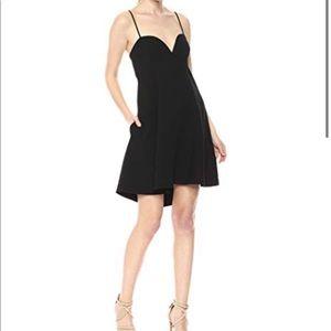 Black Halo Dresses - Black Halo Mc Adam Dress